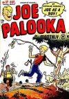 Cover For Joe Palooka Comics 37