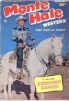 Cover For Monte Hale Western 81