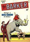 Cover For The Barker 5