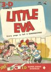 Cover For Little Eva 3D 1