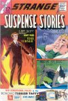 Cover For Strange Suspense Stories 67