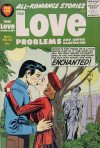 Cover For True Love Problems and Advice Illustrated 42