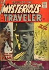 Cover For Tales of the Mysterious Traveler 5