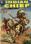 Cover For Indian Chief 21