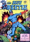 Cover For Blue Beetle 31