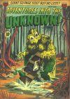 Cover For Adventures into the Unknown 24