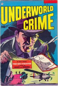 Large Thumbnail For Underworld Crime #6