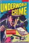Cover For Underworld Crime 6