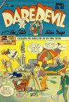 Cover For Daredevil Comics 85