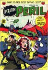 Cover For Operation: Peril 4