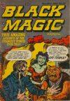 Cover For Black Magic 27 (v4 3)