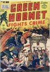 Cover For Green Hornet Comics 42