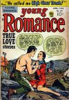 Cover For Young Romance 68