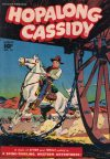 Cover For Hopalong Cassidy 10