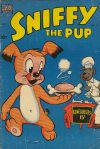 Cover For Sniffy the Pup 13