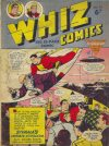 Cover For Whiz Comics 75