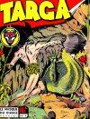 Cover For Targa 4 Le masque du diable