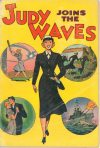 Cover For Judy Joins The Waves