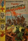 Cover For Fightin' Marines 25
