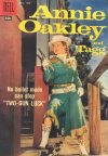 Cover For Annie Oakley and Tagg 15