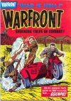 Cover For Warfront 20