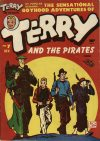 Cover For Terry and the Pirates 7