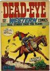 Cover For Dead Eye Western v1 1