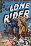 Cover For Lone Rider 11