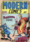Cover For Modern Comics 79