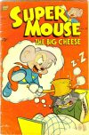 Cover For Supermouse 20