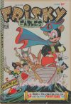 Cover For Frisky Fables v3 12