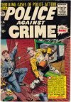 Cover For Police Against Crime 9