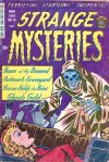 Cover For Strange Mysteries 16