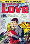 Cover For Young Love 69