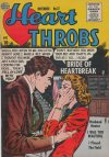 Cover For Heart Throbs 37