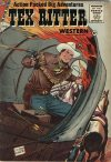 Cover For Tex Ritter Western 33