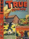 Cover For True Comics 62
