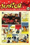 Cover For Junior Films 23 Beau Geste