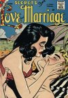 Cover For Secrets of Love and Marriage 10