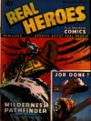 Cover For Real Heroes 15