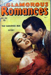 Large Thumbnail For Glamorous Romances #77