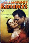 Cover For Glamorous Romances 77