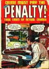 Cover For Crime Must Pay the Penalty 26