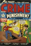 Cover For Crime and Punishment 25