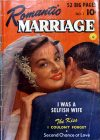 Cover For Romantic Marriage 1