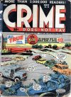 Cover For Crime Does Not Pay 50