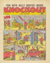 Cover For Knockout 682
