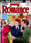 Cover For Young Romance 82