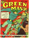 Cover For The Green Mask v1 7