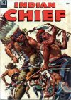 Cover For Indian Chief 13